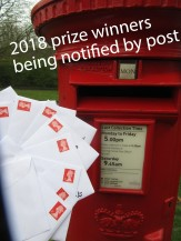 Posting prizewinners